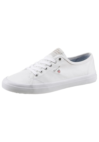 Gant Footwear Sneaker »PREPTOWN«, mit gepolsterter Innensohle kaufen