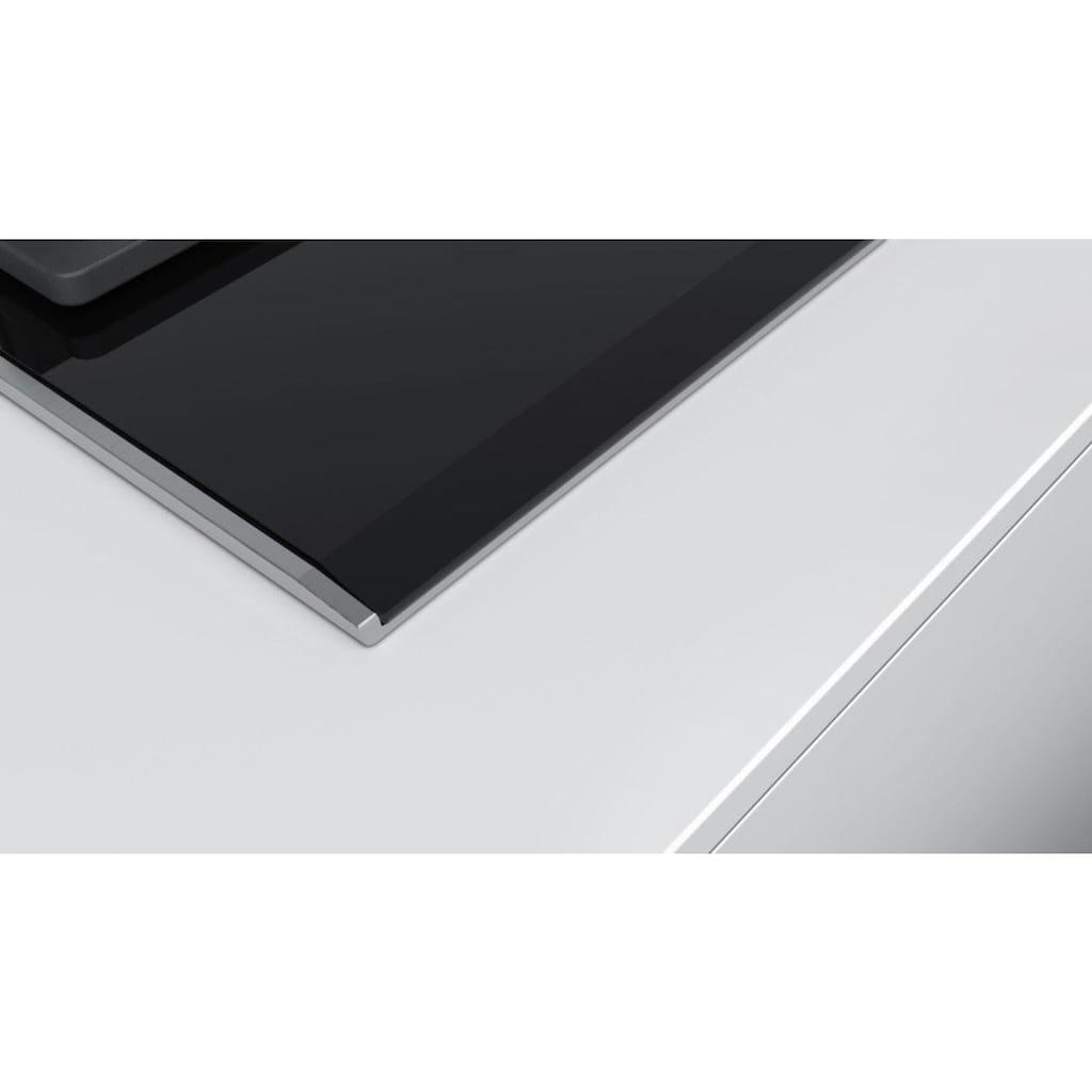 BOSCH Gas-Kochfeld, PRS9A6D70D, mit Digitalanzeige