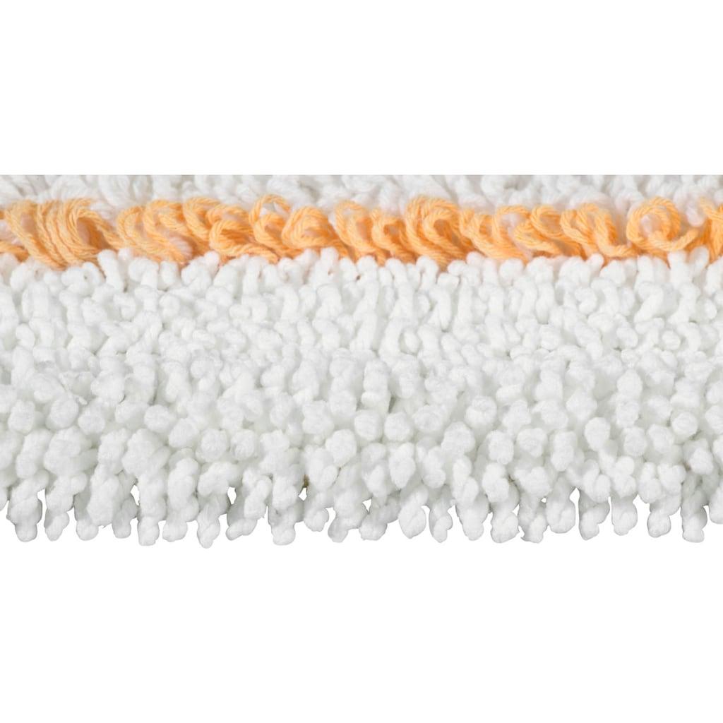 Leifheit Wischbezug »Micro«, Baumwolle, 50 cm, (1 St.)