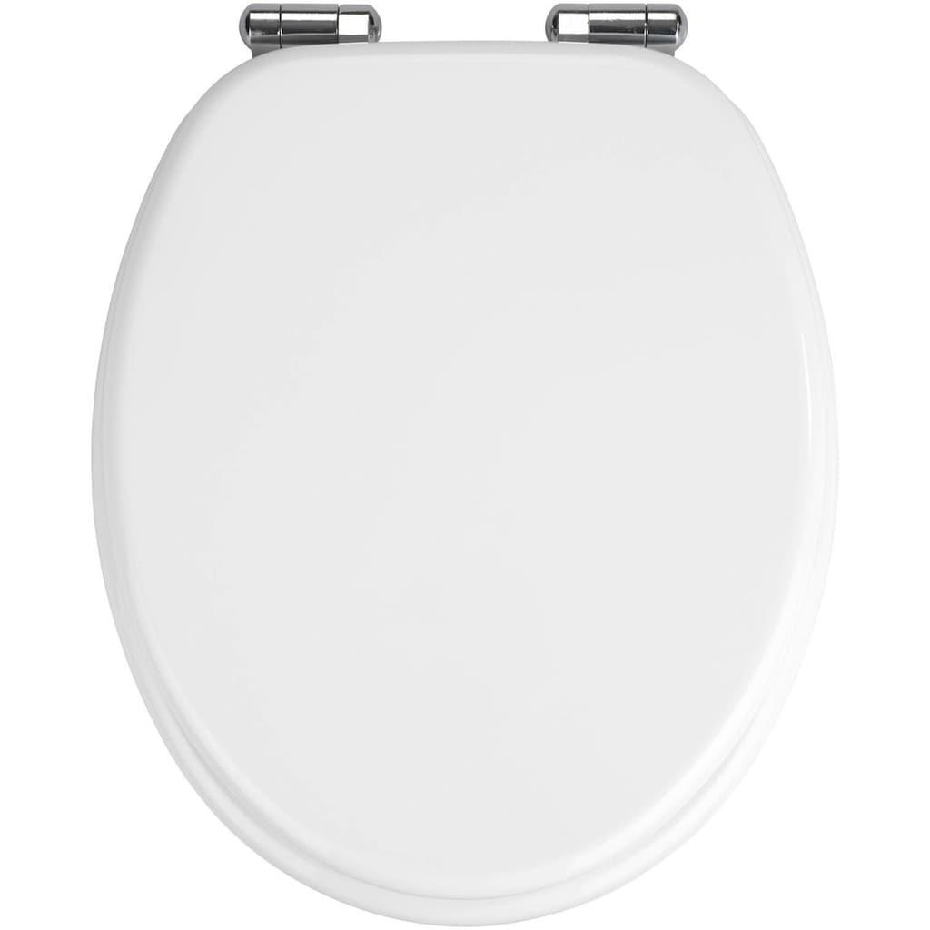 WENKO WC-Sitz »Urbino«