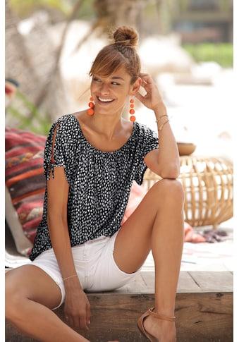 s.Oliver Beachwear Strandshirt kaufen