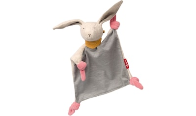 Sigikid Schnuffeltuch »Signature Hase«, Made in Europe kaufen