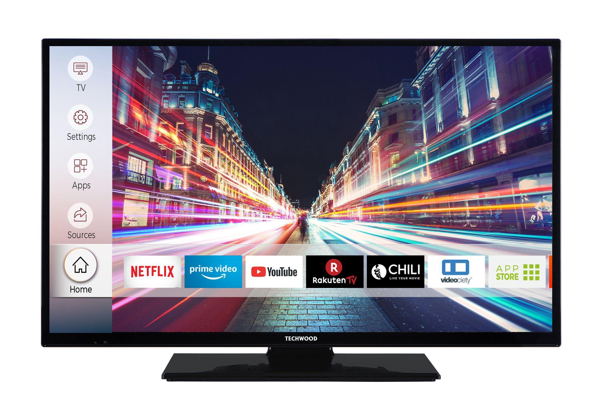 Baur Fernseher