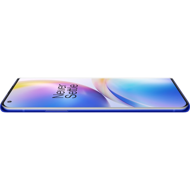OnePlus 8 Pro 12GB+256GB Smartphone (17,5 cm / 6,78 Zoll, 256 GB, 48 MP Kamera)