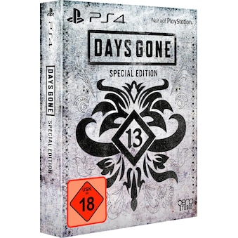 Days Gone Special Edition PlayStation 4 kaufen
