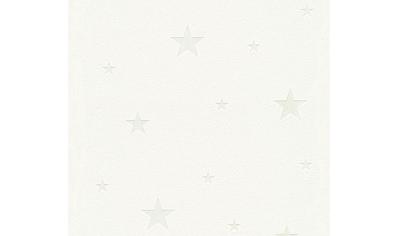 A.S. Création Vliestapete »Il Decoro leuchtet im Dunkeln«, Motiv kaufen