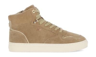 Mexx Sneaker »HOPE«, mit Metallic-Details kaufen
