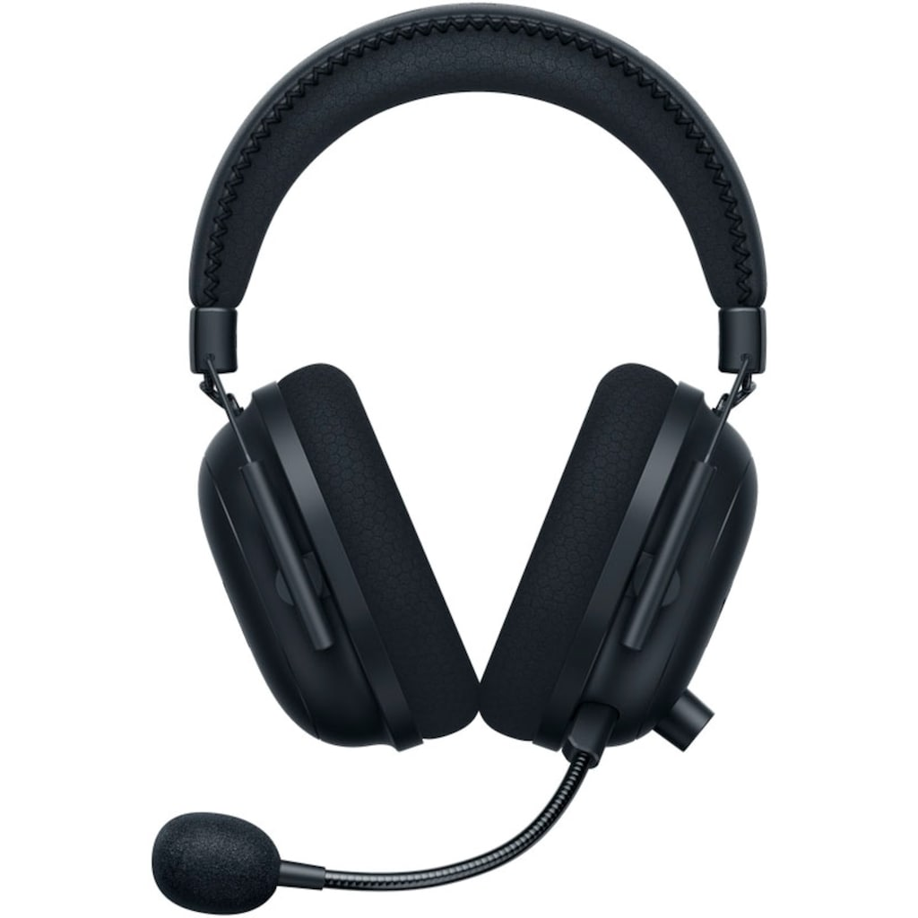RAZER Gaming-Headset »Blackshark V2 Pro«, Mikrofon abnehmbar