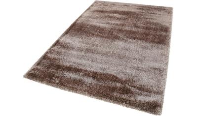 Hochflor - Teppich, »Spa«, Esprit, rechteckig, Höhe 40 mm, maschinell gewebt kaufen