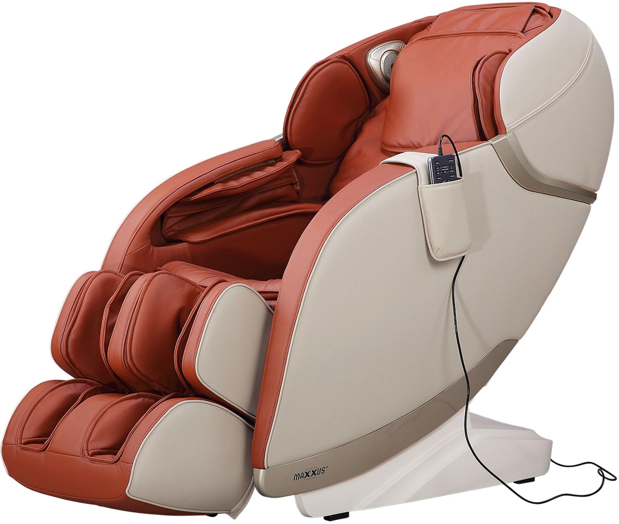 MAXXUS Massagesessel MX 80z