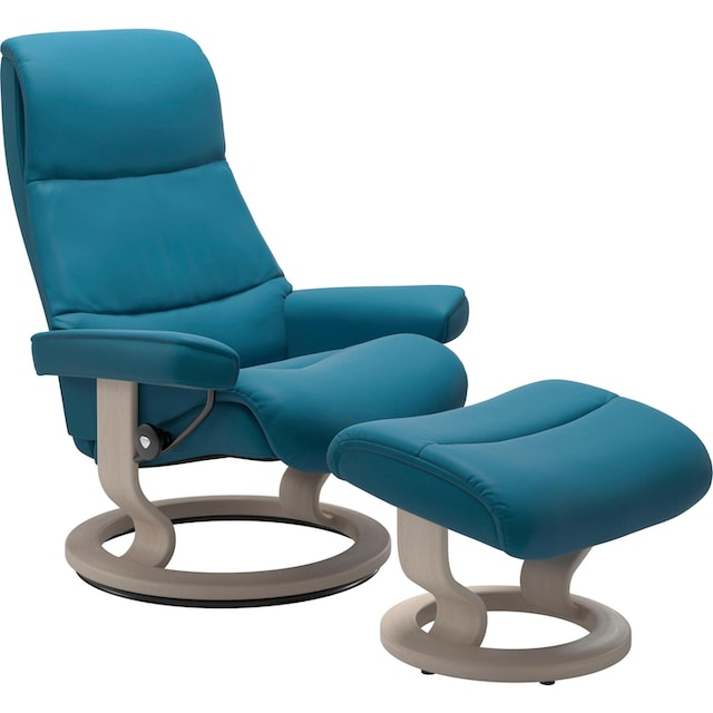 Stressless® Relaxsessel »View« (Set)