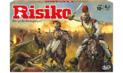 Hasbro Spiel »Hasbro Gaming Risiko«, Made in Europe kaufen