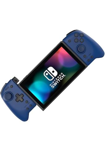 Hori Switch - Controller »Split Pad Pro  -  blau« kaufen