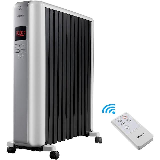 Toshiba Ölradiator RH-251218EEU