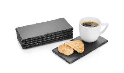 SÄNGER Platzset »Schieferplatten Set Biscuit« kaufen