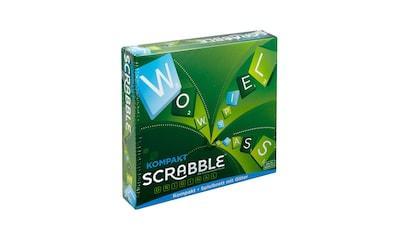 """Mattel® Spiel, """"Gesellschaftsspiel  -  Scrabble Kompakt"""" kaufen"""