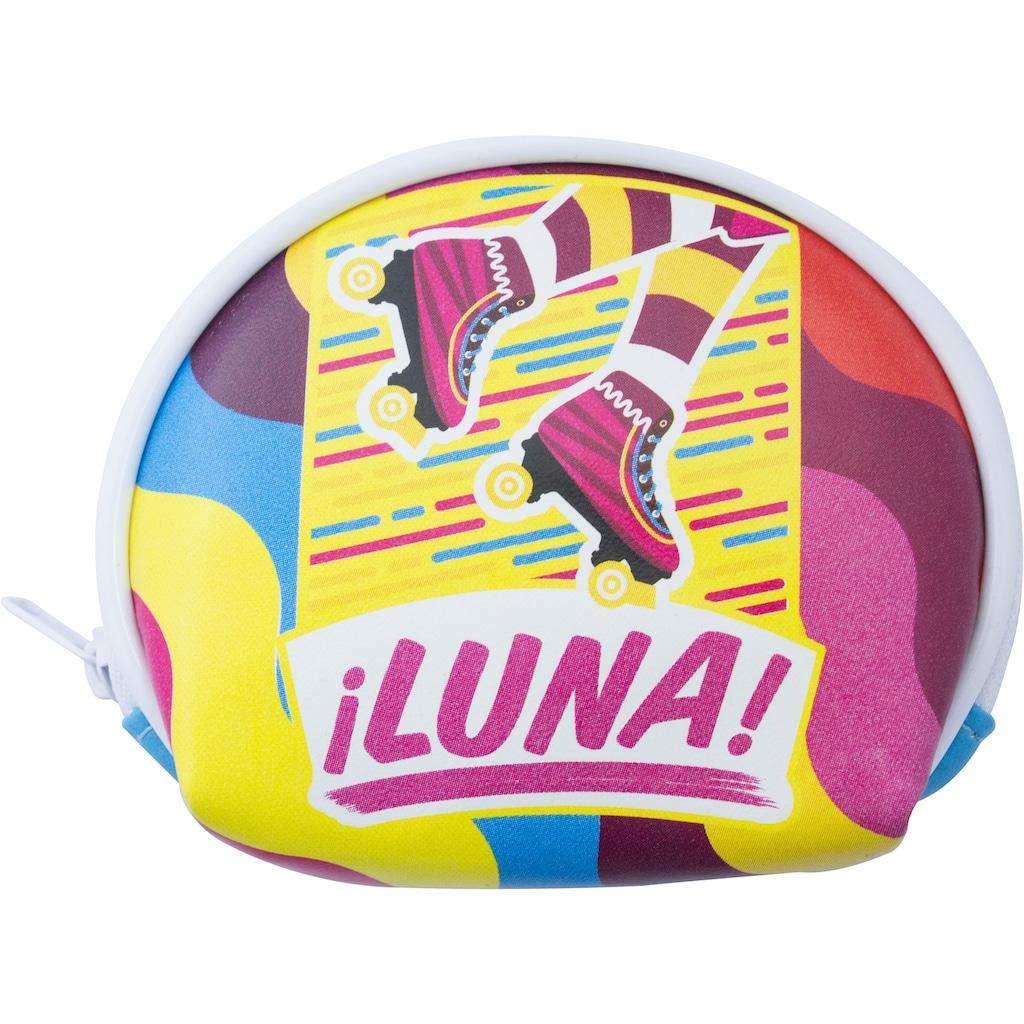 Joy Toy Digitaluhr »Soy Luna Digitaluhr, 93706«, (Set, 2 tlg., mit Börse)