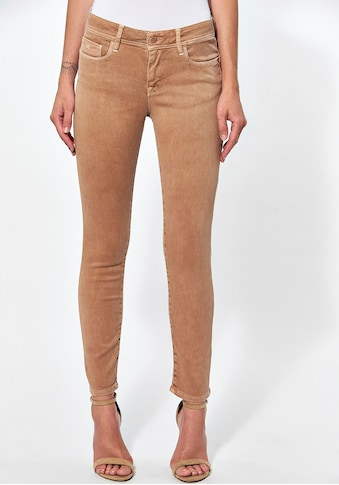 Kaporal Skinny-fit-Jeans »LEMIN«, Mit leichtem Push-Up-Effekt kaufen