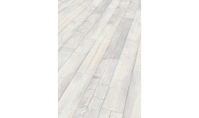 EGGER Packung: Designboden »EHC008 Villefort Pinie weiss«, 1292 x 193, Stärke: 8 mm kaufen