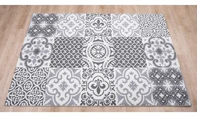 Teppich, »Diamond 250«, Festival, rechteckig, Höhe 9 mm, maschinell gewebt kaufen
