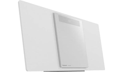 Panasonic »SC - HC2040EG« Microanlage (Digitalradio (DAB+),FM - Tuner mit RDS,Internetradio, 40 Watt) kaufen