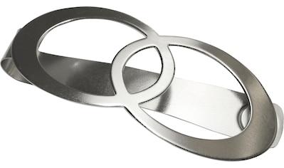 Dekospange »Raffspange Infinity Doppelring«, GARDINIA kaufen