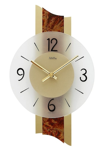 AMS Wanduhr »9393« kaufen