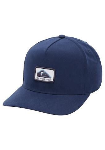 Quiksilver Snapback Cap »Drainers« kaufen