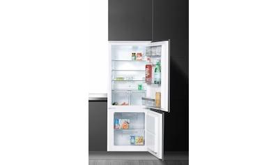 AEG Einbaukühlgefrierkombination, 144,6 cm hoch, 54,5 cm breit kaufen
