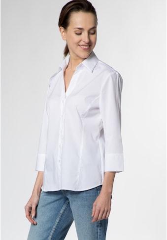 Eterna Dreiviertelarm Bluse kaufen