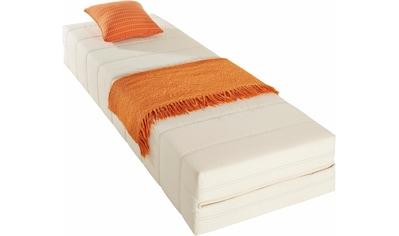 Komfortschaummatratze Breckle, 12 cm hoch kaufen