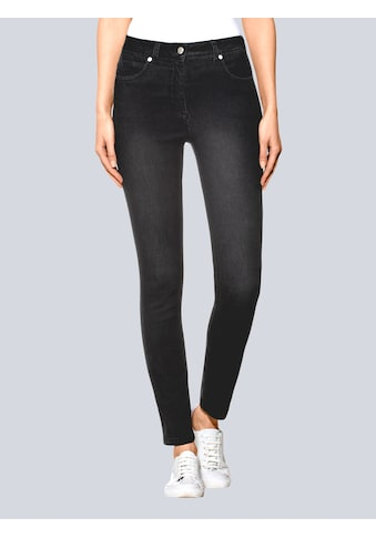 Alba Moda Push-up-Jeans, mit Push-Up-Effekt kaufen