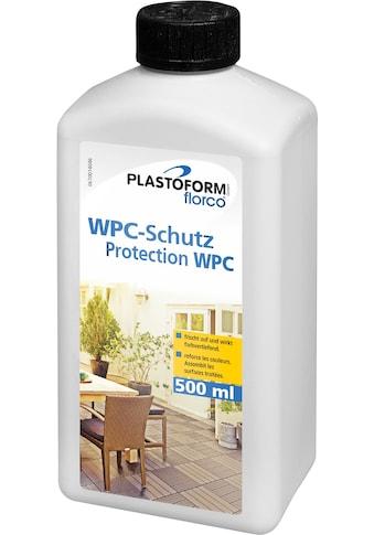 FLORCO Bodenpflege für WPC - Flächen, 500 ml kaufen