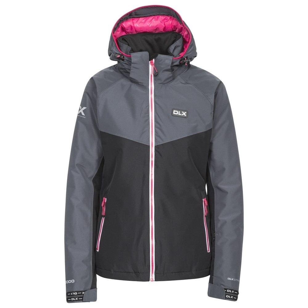 Trespass Skijacke Damen Crista DLX Ski Jacke