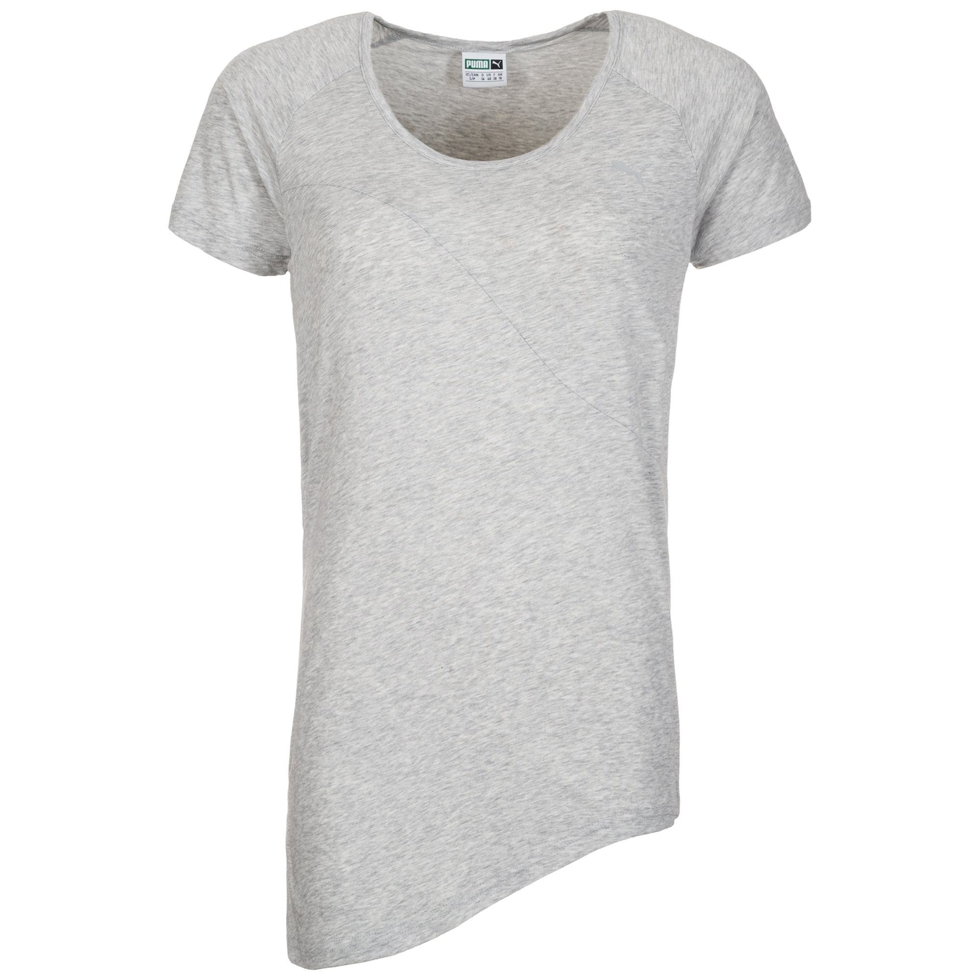 PUMA Evo Side Knot T-Shirt Damen