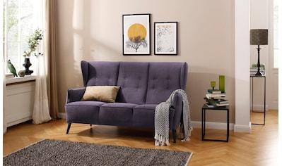 Home affaire 3 - Sitzer »Niebüll« kaufen
