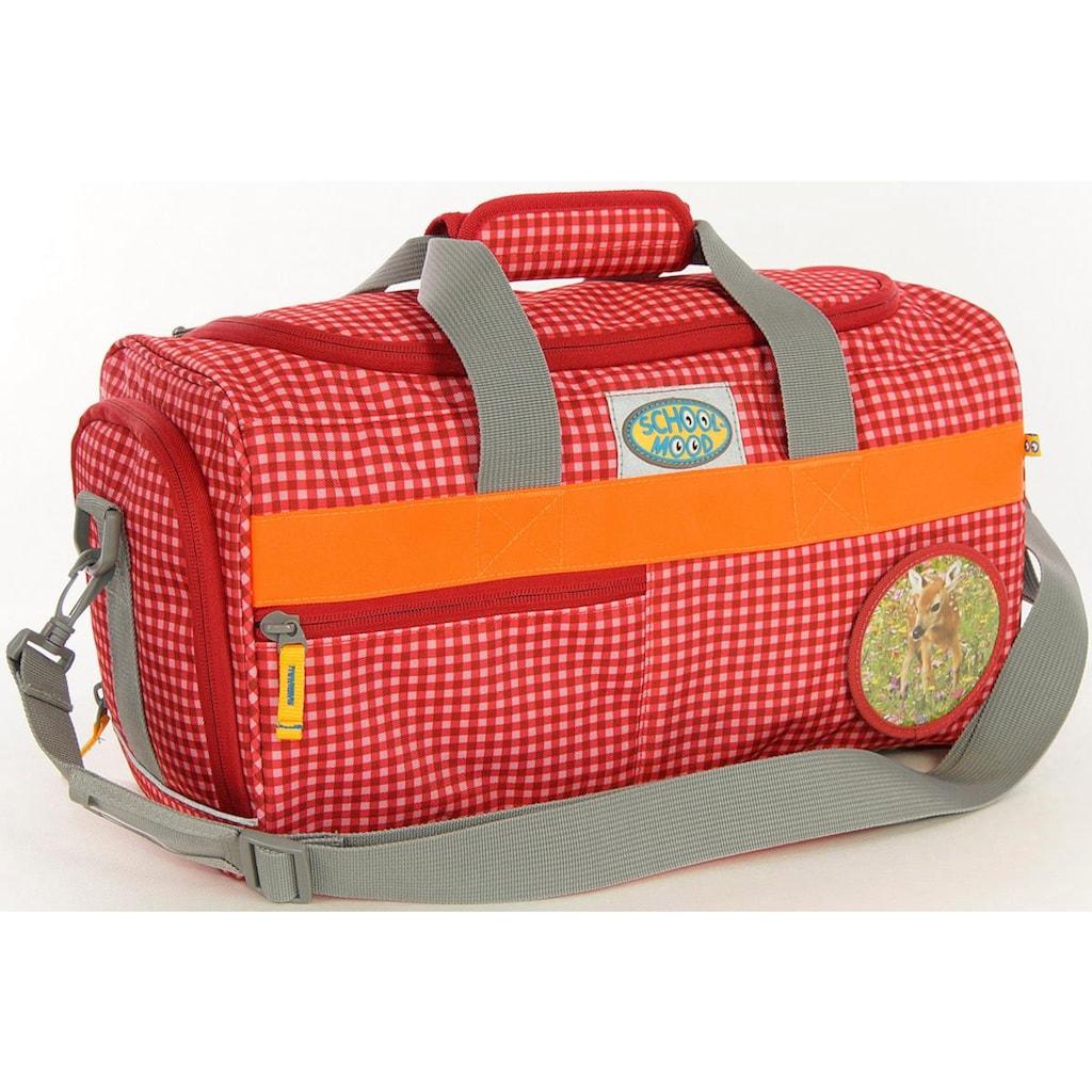 SCHOOL-MOOD® Sporttasche »Lissy«