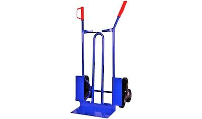 SZ METALL Treppensackkarre, 250 kg kaufen