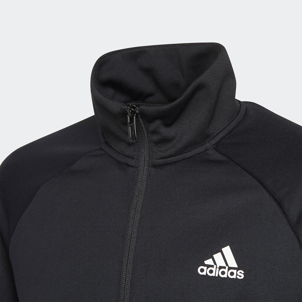 adidas Performance Trainingsanzug »XFG AR EXCITE AEROREADY PRIMEGREEN JUNIOR TRACK REGULAR«
