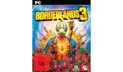 Borderlands 3 PC kaufen