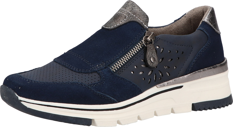 bama -  Sneaker Leder