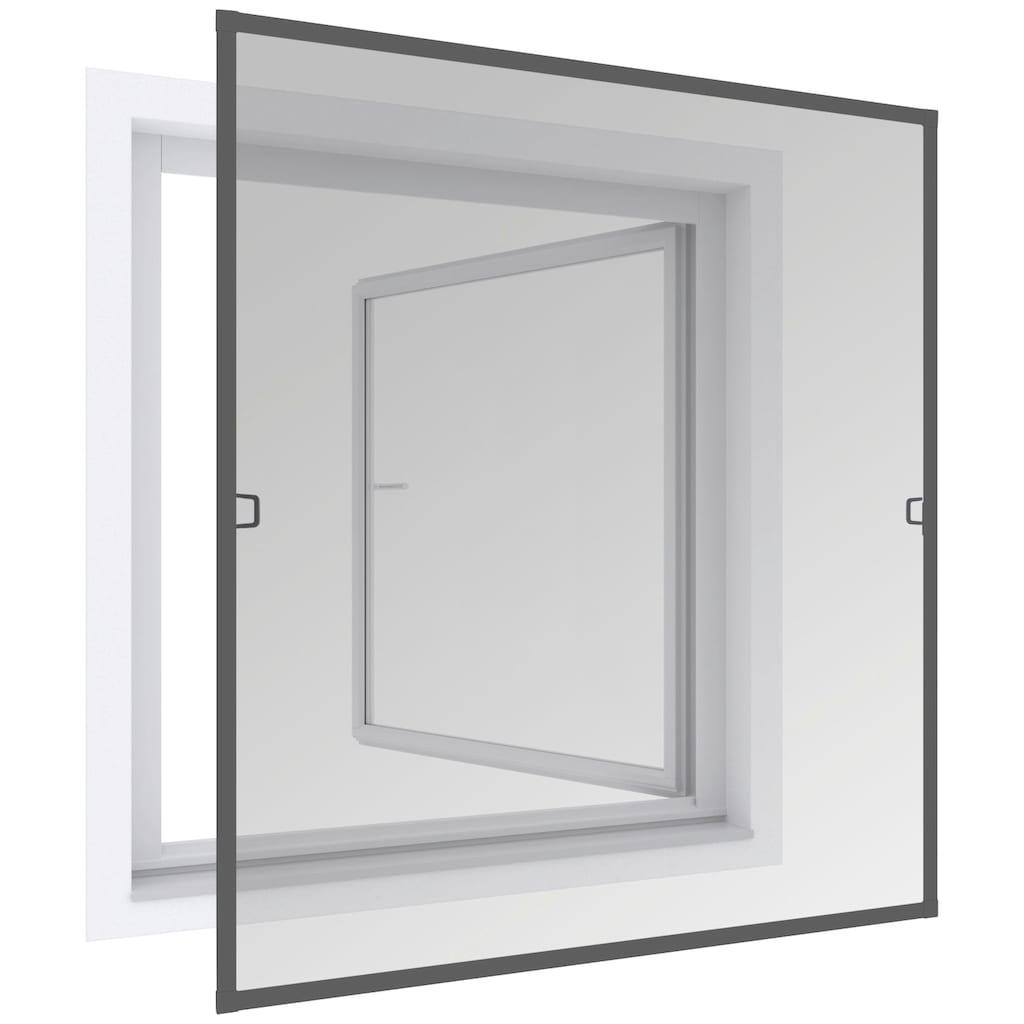 Windhager Insektenschutz-Fenster »Ultra Flat«, BxH: 100x120 cm