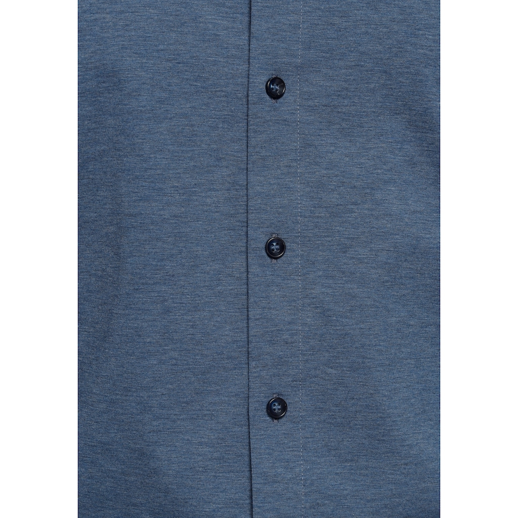 OLYMP Businesshemd »Level Five body fit 24 / Seven«, besonders elastisch