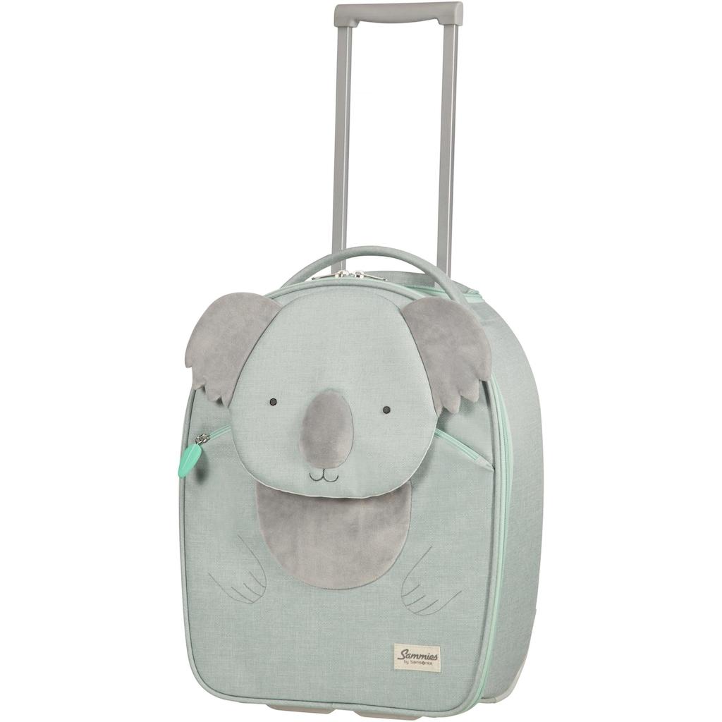 Sammies by Samsonite Kinderkoffer »Happy Sammies, Koala Kody«, 2 Rollen