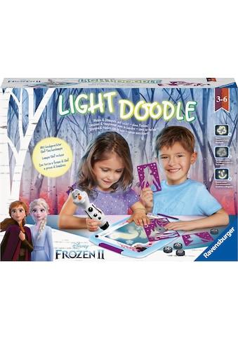 "Ravensburger Kreativset ""Light Doodle Frozen II"" kaufen"