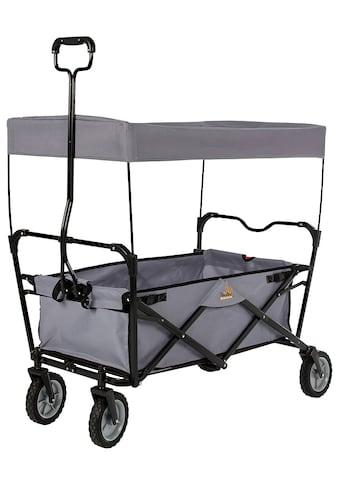 PINOLINO Bollerwagen »Paco«, BxTxH: 113x59x102 cm kaufen