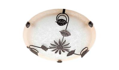 Brilliant Leuchten Deckenleuchte »PROVENCE«, E27, Deckenlampe kaufen