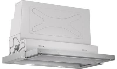 BOSCH Flachschirmhaube DFR067A50 kaufen