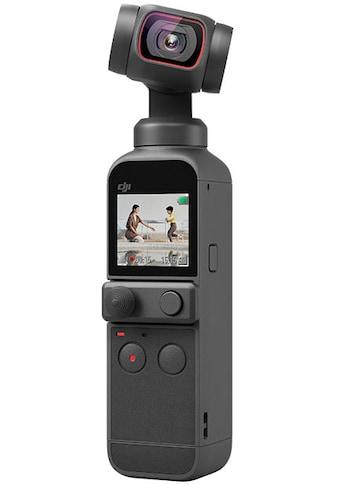 dji Gimbal »Pocket 2«, Vlog, 3-Achsen Kamerastabilisierung 4K, 64 MP hochauflösendes... kaufen