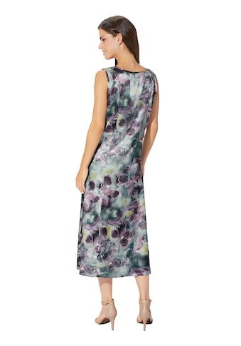 Lady Kleid im attraktiven floralen Dessin kaufen